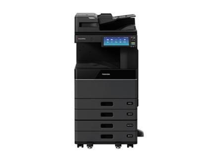 东芝黑白复印机