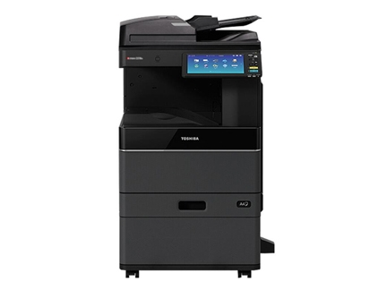 彩色复印机